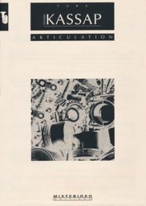 ARTICULATION-TUBA
