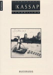 CENDRILLON-KASSAP