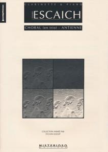 CHORAL-ANTIENNE-C-ESCAICH