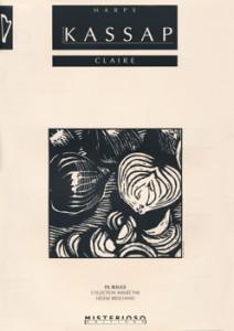 CLAIRE-KASSAP