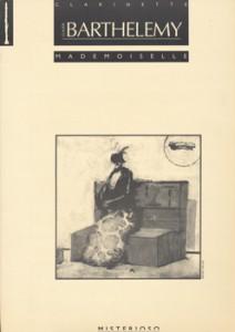 MADEMOISELLE-BARTHELEMY