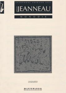 MONODIE-JEANNEAU